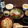 あわびめし栄楽 - 料理写真: