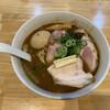 川の先の上 - 料理写真:らーめん味噌¥890 味玉¥100