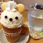 わがやのキッチン - 料理写真:熊本初「エコプレッソ」アイストッピング