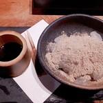 水炊き吟醸もつ鍋 由乃 -