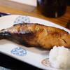 七郷屋 - 料理写真:銀たら