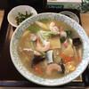 いさご食堂 - 料理写真:五目中華