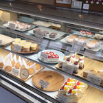 あさのや洋菓子店 -