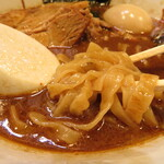 麺屋 優創 - 麺