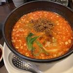 150250551 - 特製担々麺(780円)※激辛