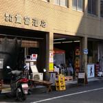 Birusutandoshigetomi - 2021年4月。訪問