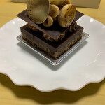 おだふじ - キャレ・ショコラ 450円