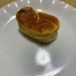 おだふじ - 武蔵野スフレ まほうのチーズケーキ 120円
