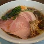 麺屋 ほぃ - 鶏清湯そば