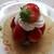 フランス焼菓子 シャンドゥリエ - 料理写真:タルト・オ・フレーズ
