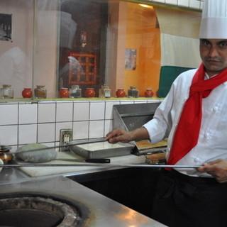 """""""5つ星ホテル出身のシェフ""""のインド料理。デリバリーも可◎"""