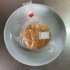麦パン - 料理写真:ちょっと小さ目。
