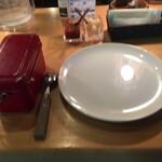 150263083 - 食べる皿