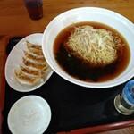 中華食堂パンダ - 料理写真: