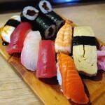 魚金寿司 - 料理写真: