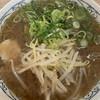 Menyakiichi - 料理写真: