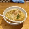 niboshichuukasobasanshirou - 料理写真: