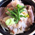 鈴木屋食堂 - 料理写真: