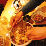 蕎麦とお酒 そばいち -
