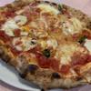 ピッツェリア トレパッソ - 料理写真:
