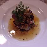 せるぽわ - 魚料理