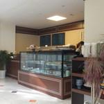 大分香りの博物館 カフェ サ・サンボン -
