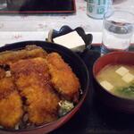 あさま食堂 - 料理写真: