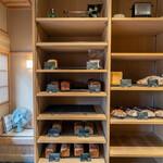 根津のパン - 料理写真: