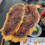 こだま食堂 - 料理写真: