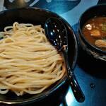 麺屋 白虎 - つけ麺