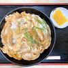 不二屋 - 料理写真:カツ丼