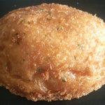 手作りほかふかパン メルシー - カレードーナッツ