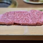 丸明 - A5飛騨牛サーロイン