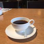 オールデイダイニング カメリア - コーヒー