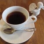 KANDY - ホットコーヒー