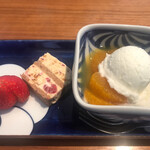 柳町 一刻堂 - デザート