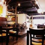 cafe HOM+ - 少しだけ大人っぽくリニューアル!10月はハロウィン仕様♪