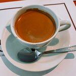 ザ・ガーデン - コーヒー