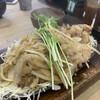 Aozorashokudou - 料理写真: