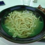 沖縄そば専門店 琉球麺 茉家 - そば(21-04)
