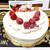 ラ・ファミーユ - ラ・ファミーユの苺のふんわりショートケーキ