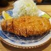とんかつGOLD - 料理写真: