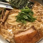 創始 麺屋武蔵 -