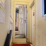 太陽カレー - 洋食屋さんの雰囲気(*^-^*)太陽カレーさん。