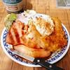 森のcafe - 料理写真:ランチセット