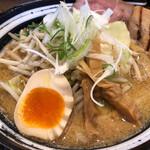 拉麺 えぼし - 料理写真: