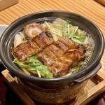 Akisaryou - 穴子鍋