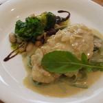 ムギ - 魚料理