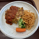青海食堂 - 料理写真: