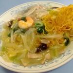 150312547 - 炒麺